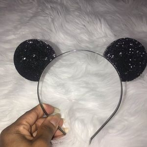 ARIANA GRANDE'S CAT EARS 🐱 HEAD BAND